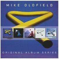 Original Album Series-Mike Oldfield-CD