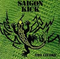 Lizard -Spec--Saigon Kick-CD
