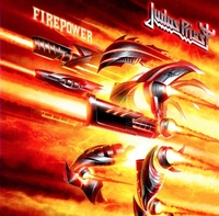 Firepower-Judas Priest-CD