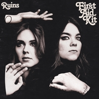 Ruins-First Aid Kit-CD