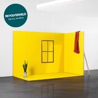 Zimmer Mit Blick-Revolverheld-LP