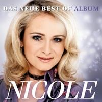 Das Neue Best Of Album-Nicole-CD