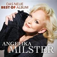Das Neue Best Of Album-Angelika Milster-CD