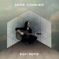 Night Prayer-Jasper Steverlinck-CD
