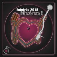 Enfoires 2018 Musique !-DVD