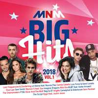 MNM Big Hits 2018 - Volume 1--CD