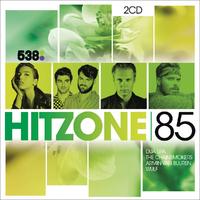 538 Hitzone 85--CD