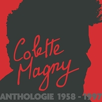 Anthologie 1958-1997-Colette Magny-CD