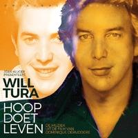 Hoop Doet Leven-Will Tura-CD
