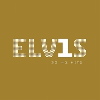 Elvis 30 #1 Hits-Elvis Presley-LP