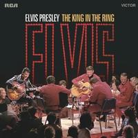 The King In The Ring-Elvis Presley-LP