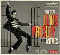 The Real... Elvis Presley At T-Elvis Presley-CD