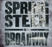 Springsteen On Broadway-Bruce Springsteen-CD
