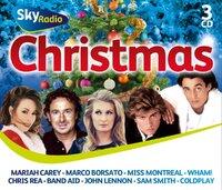Sky Radio Christmas--CD