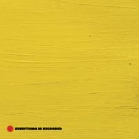 Everything Is Recorded-Everything Is Recorded-LP