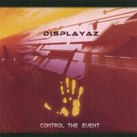 Control The Event-Displayaz-CD