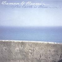 The Earth Is Blue-Damon & Naomi-CD