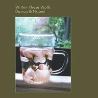 Within These Walls-Damon & Naomi-CD