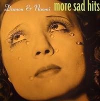 More Sad Hits-Damon & Naomi-CD