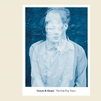 The Sub Pop Years-Damon & Naomi-CD