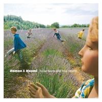 False Beats And True Hearts-Damon & Naomi-LP