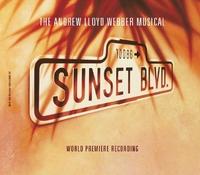 Sunset Boulevard Uk (London Cast)-Andrew Lloyd Webber-CD