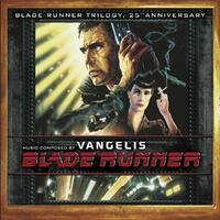 Blade Runner/Trilogy Deluxe Ed.)-Original Soundtrack, Vangelis-CD