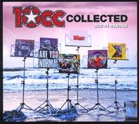 10CC - Collected (3 CD)-10CC-CD