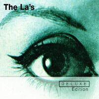 The La's (Deluxe Edition)-The La's-CD