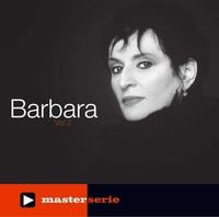 Master Serie Vol.2-Barbara-CD