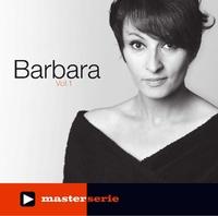 Master Serie Vol.1-Barbara-CD