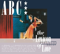 Lexicon Of Love (Deluxe Edition)-Abc-CD