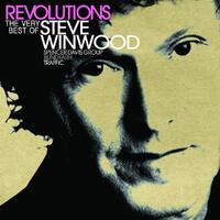 Revolutions: The Very Best Of Steve-Steve Winwood-CD