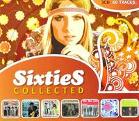 Sixties Collected--CD