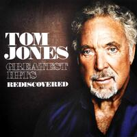 Greatest Hits - Rediscovered-Tom Jones-CD