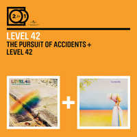 2 For 1: The Pursuit Of Accidents & Level 42-Level 42-CD