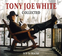 Tony Joe White - Collected (3 CD)-Tony Joe White-CD
