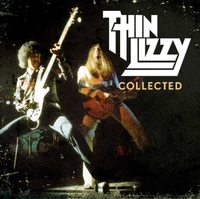 Thin Lizzy - Collected (3 CD)-Thin Lizzy-CD