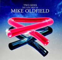 Two Sides: The Very Best Of Mike Ol-Mike Oldfield-CD