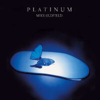 Platinum-Mike Oldfield-CD