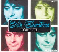 Colin Blunstone - Collected (3 CD)-Colin Blunstone-CD