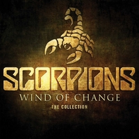 Wind Of Change: The Collection-The Scorpions-CD