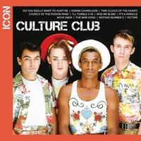 Icon-Culture Club-CD
