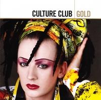 Gold-Culture Club-CD