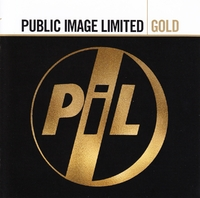 Gold-Public Image Limited-CD