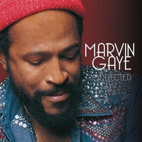 Marvin Gaye - Collected (2 LP)-Marvin Gaye-LP