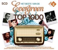Het Beste Van De Evergreen Top 1000--CD