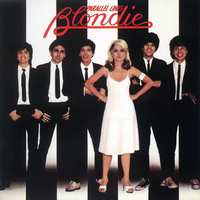 Parallel Lines 180GR+Download)-Blondie-LP