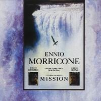 The Mission (180GR+Download)-Ennio Morricone, Original Soundtrack-LP