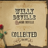 Willy Deville & Mink Deville - Collected (3 CD)-Mink Deville, Willy Deville-CD